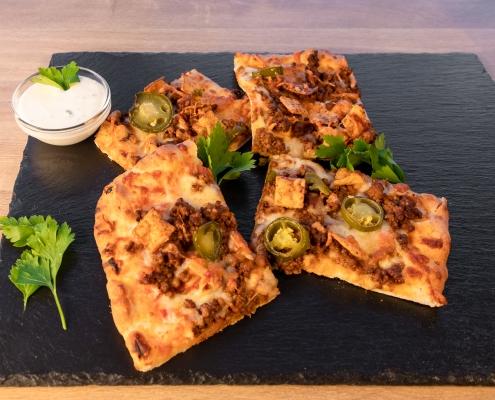 Bilde av pizza